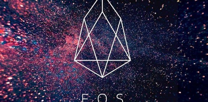 ارز دیجیتال EOS
