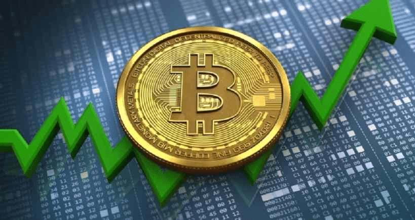 قیمت بیت کوین از ۱۰,۰۰۰ دلار عبور کرد