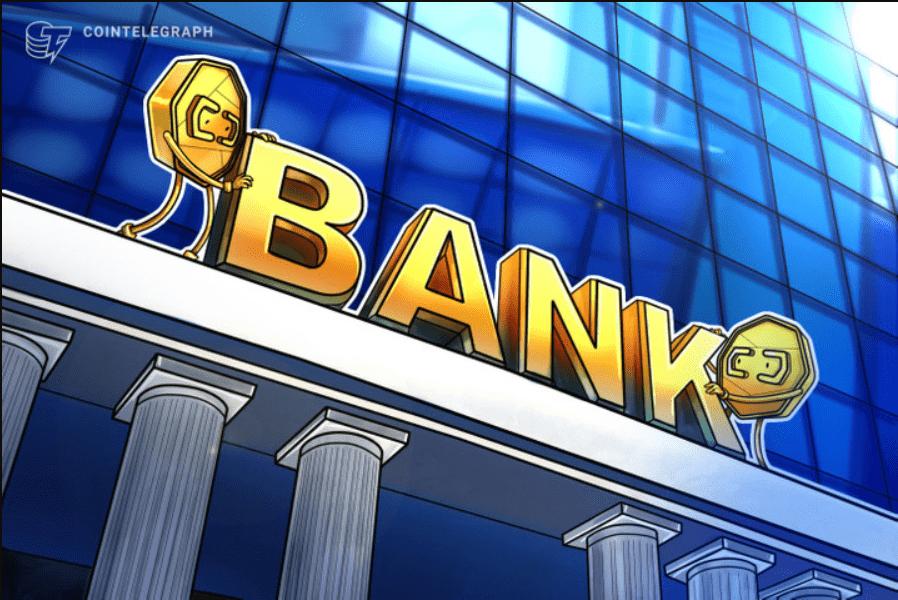 ارزهای دیجیتال بانک…