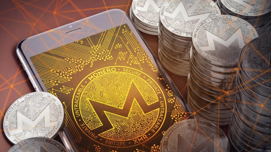 ساخت ابزارهایی برای ردیابی ارز دیجیتال مونرو (XMR)