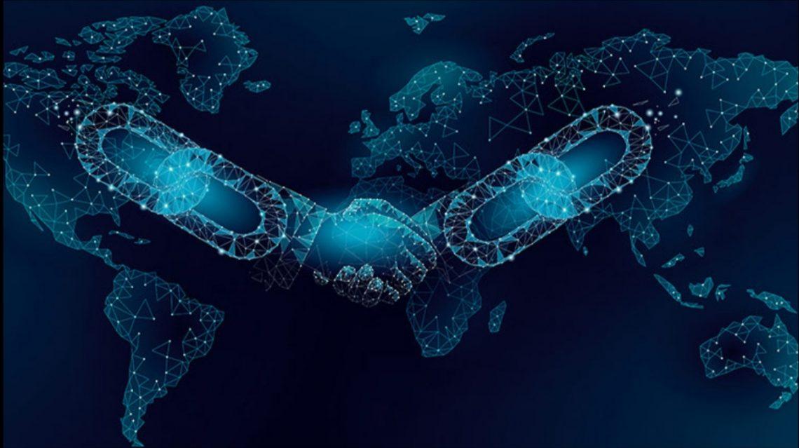 قرارداد هوشمند( smart contract)