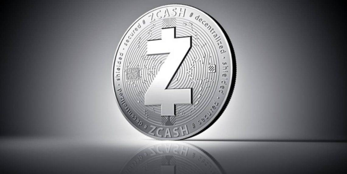 ارز دیجیتال زی کش(zcash)