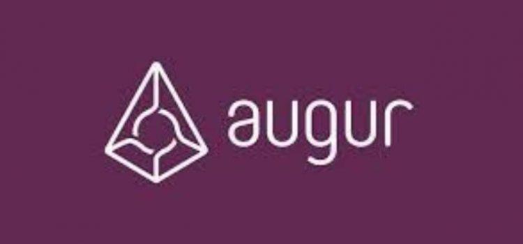 ارز دیجیتال آگور( Augur )