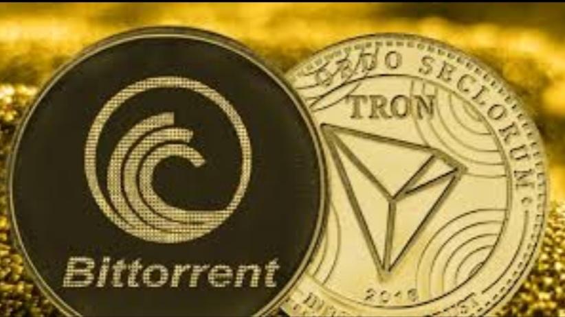 ارز دیجیتال بیت تورنت (BitTorrent)