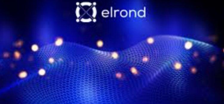 ارز دیجیتال الروند(Elrond)