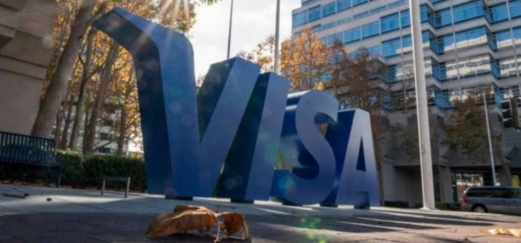 ویزا پرداخت به صورت USDC را قبول کرده است