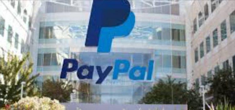 پی پال خدمات پرداخت با رمز ارزها را آغاز کرد