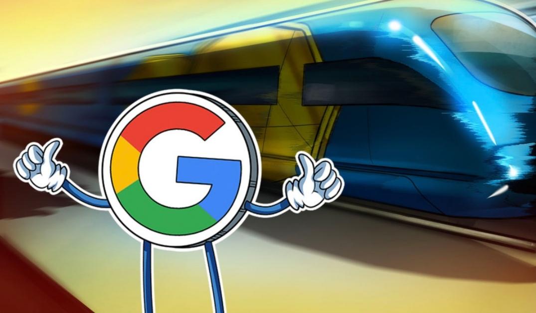"""سرویس جدید """"ارز دیجیتال"""" گوگل فایننس"""