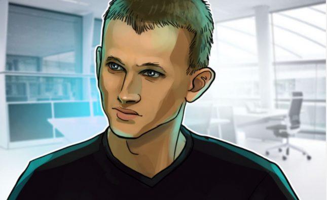ویتالیک بوترین جوانترین میلیاردر در صنعت رمزارزها