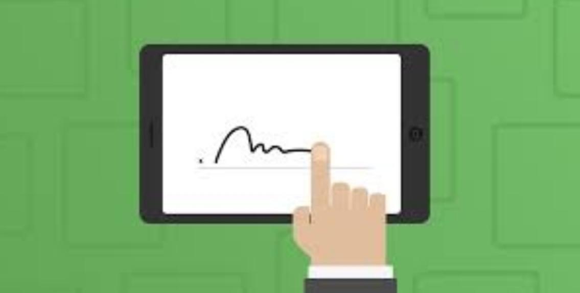 امضای دیجیتال چیست؟!