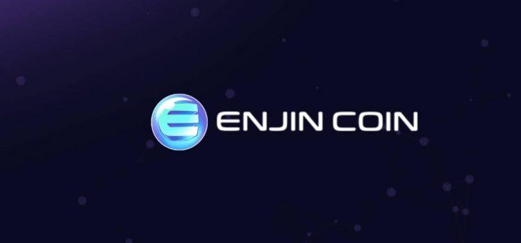 ارز دیجیتال انجین Enjin