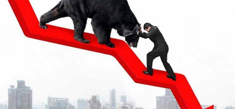 بازار خرسی (bear market ) چیست؟