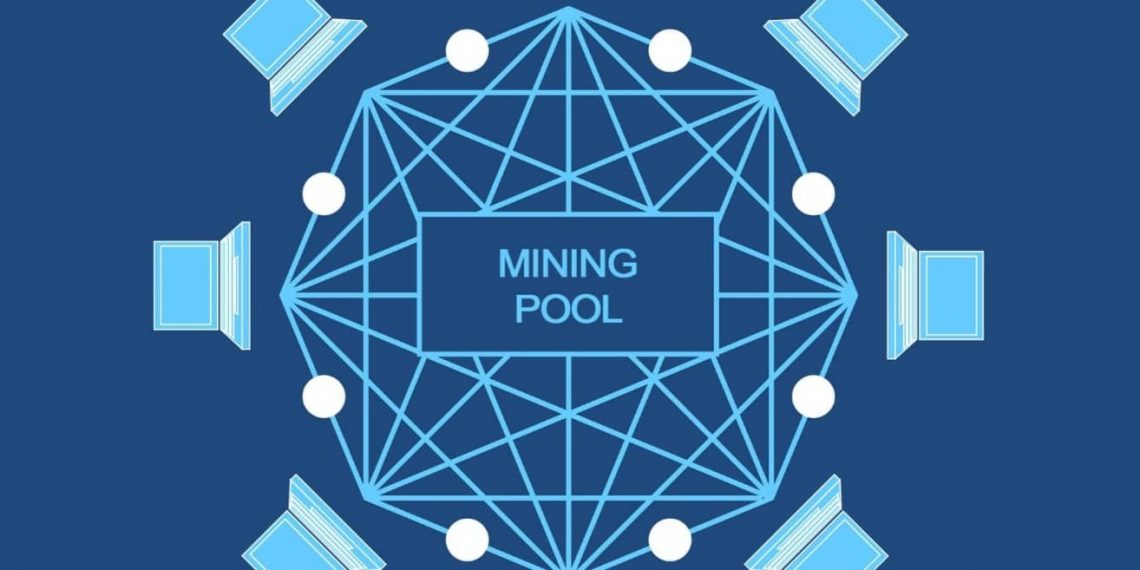 استخر استخراج (mining pool) چیست؟
