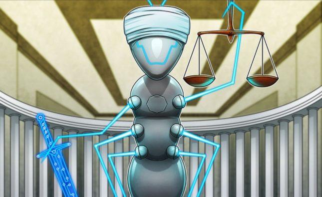 امارات متحده عربی برای خدمات دادرسی از راه دور از فناوری بلاکچین استفاده می کند