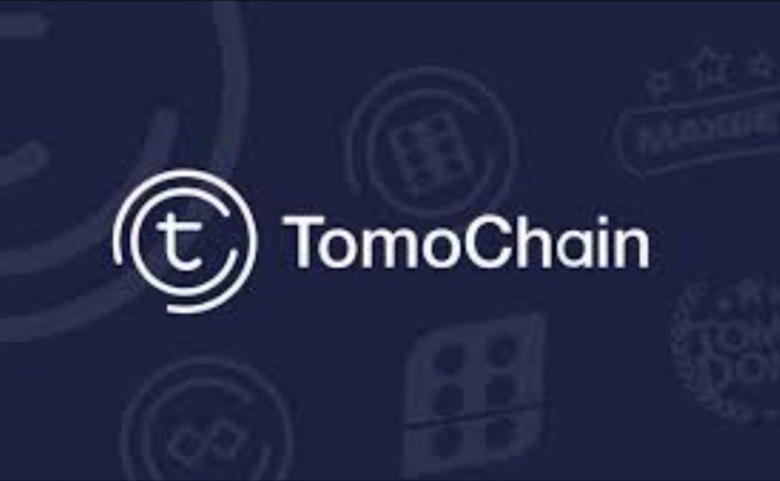 تومو TomoChain (TOMO) چیست؟