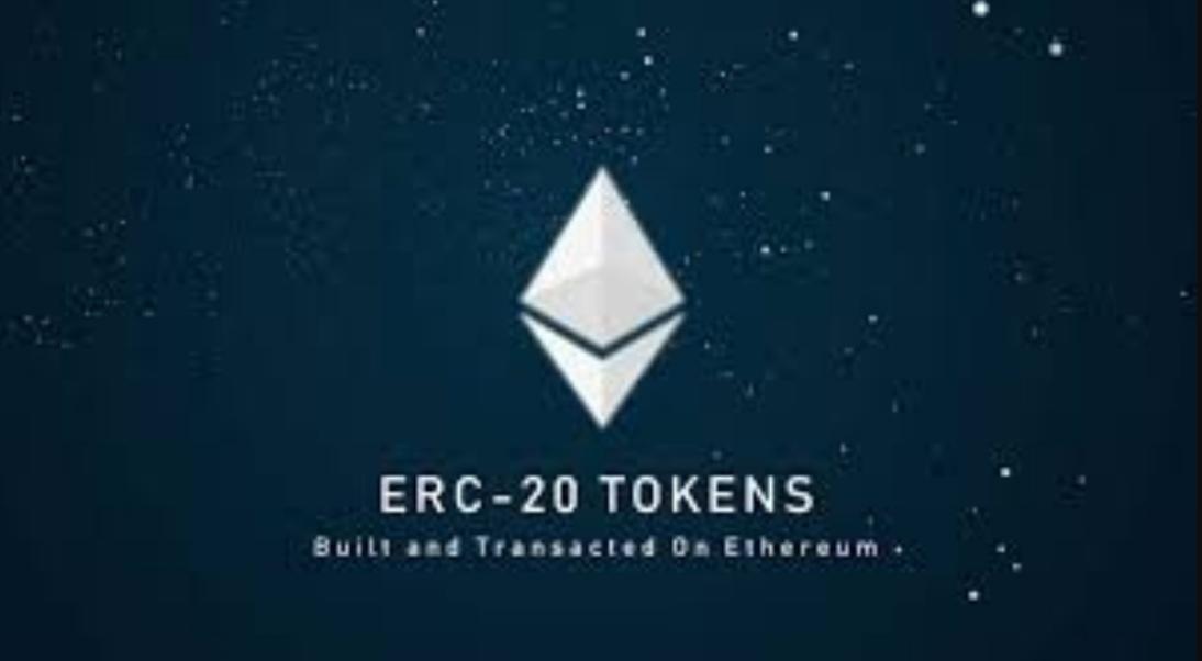 ERC-20 چیست ؟