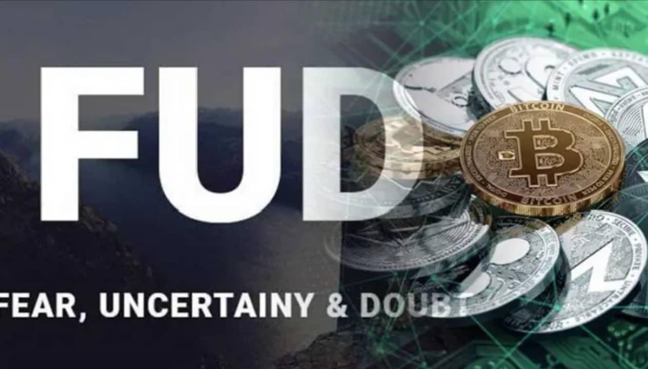 FUD چیست؟!