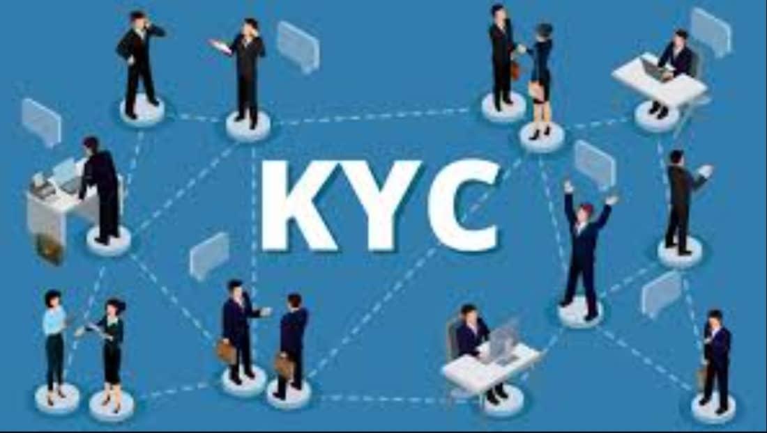 احراز هویت (KYC)…
