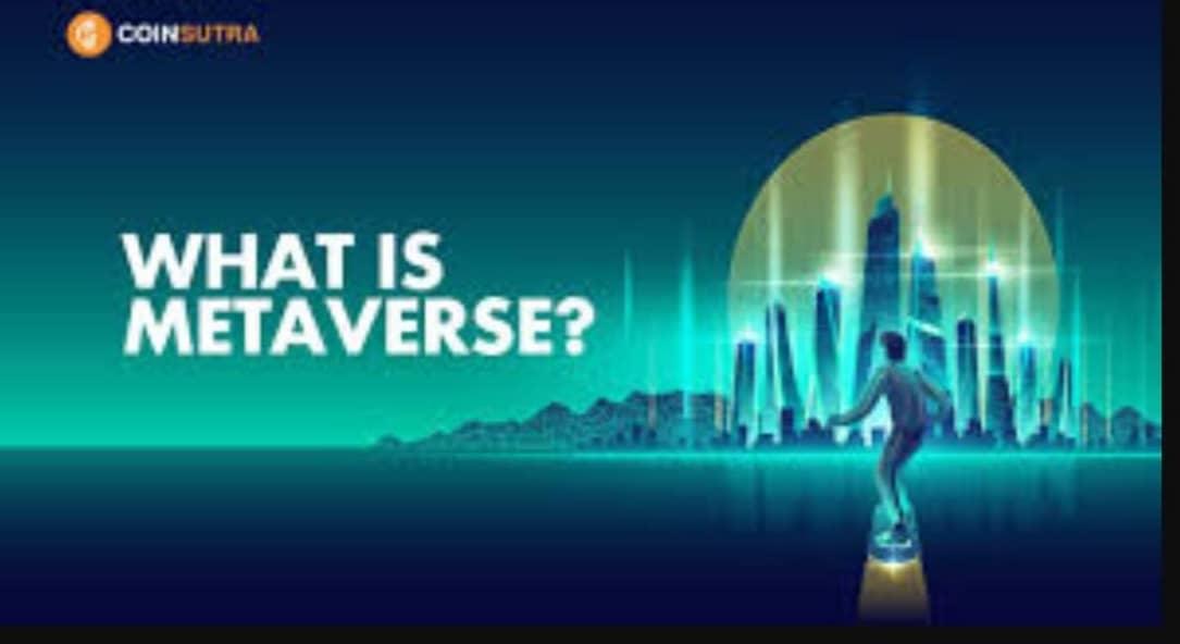 متاورس Metaverse چیست؟