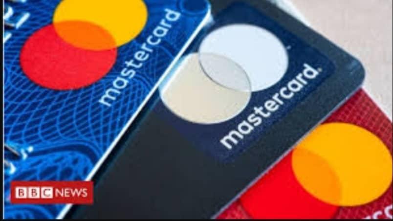 Mastercard آماده راه اندازی خدمات رمزنگاری