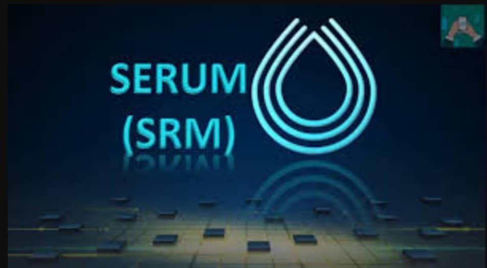 پروژه Serum و توکن SRM